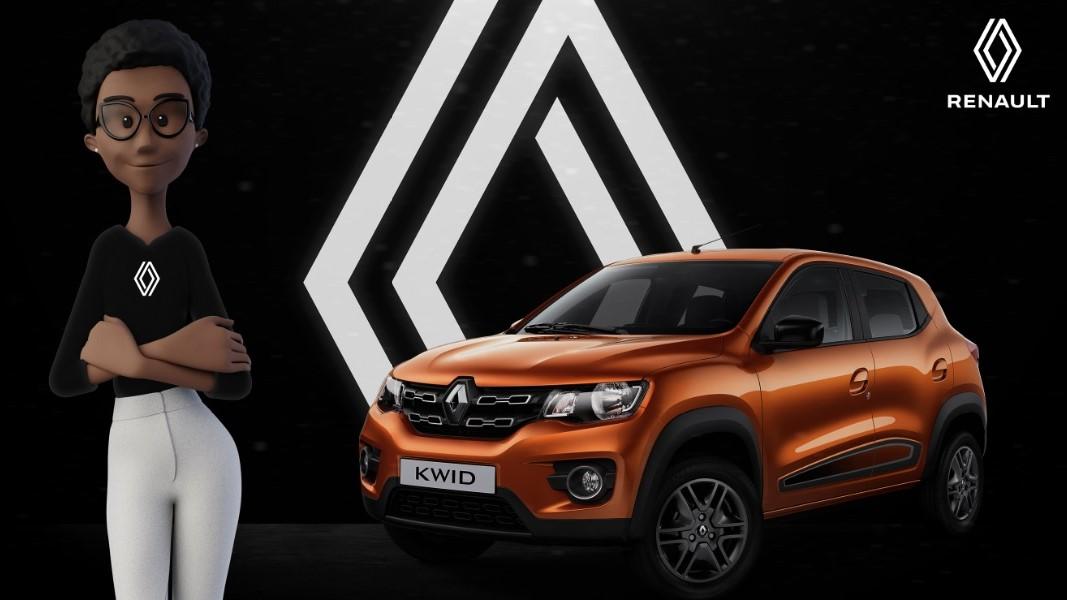 Renault do Brasil amplia a acessibilidade para pessoas surdas, utilizando tecnologia da Hand Talk
