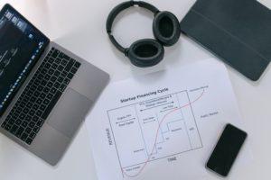 Rodadas de Investimento: qual etapa minha startup está?
